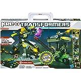 Hasbro 98814E24 - KRE-O Transformers Stealth Bumblebee - Baukasten
