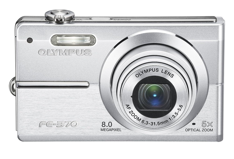 amazon com olympus fe370 8mp digital camera with 5x optical dual rh amazon com Olympus Fe 5000 olympus fe 20 manual pdf
