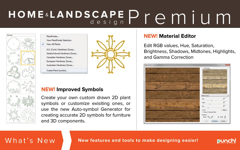 Amazon.com: Punch! Home & Landscape Design Premium v19 - Home Design ...