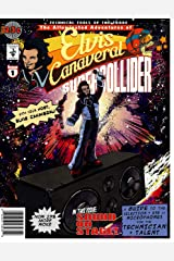 Elvis Canaveral: Supercollider #1 Sound On Stage!: A Guide To The Selection and Use of Microphones For The Technician and Talent Kindle Edition