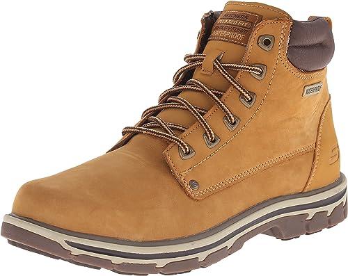 Skechers Herren Segment Amson Hohe Sneakers