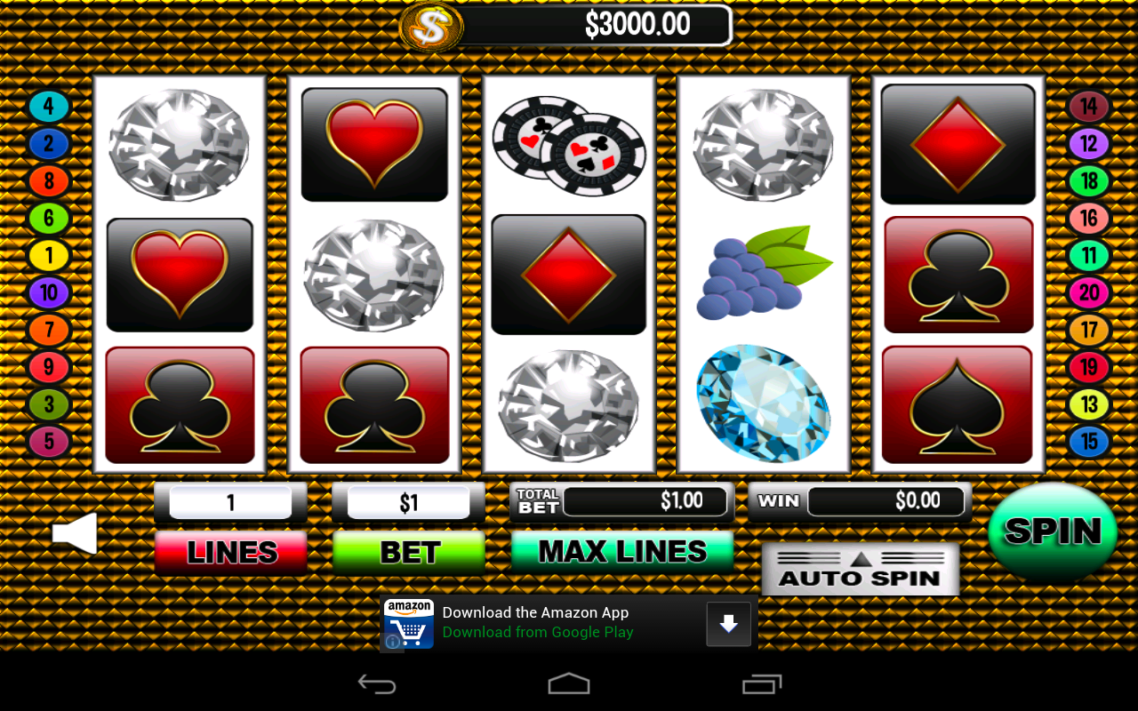 Diamond Club Casino Download