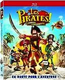 Les Pirates ! Bons à rien, mauvais en tout [Blu-ray]
