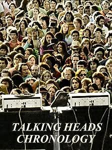 Talking Heads-Chronology