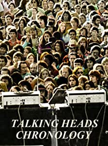 Talking Heads-Chronology