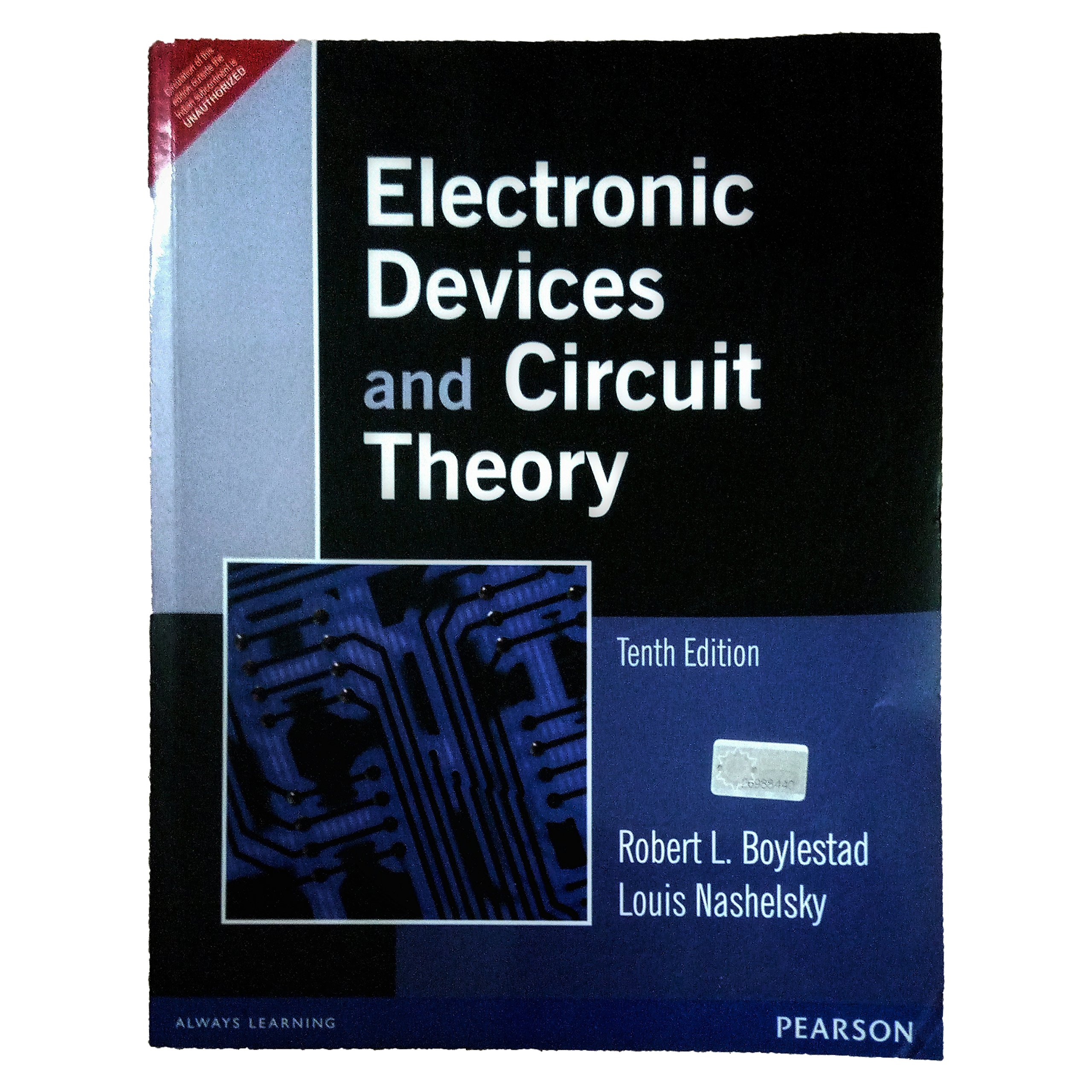 buy electronic devices and circuit theory book online at low pricesfollow the author