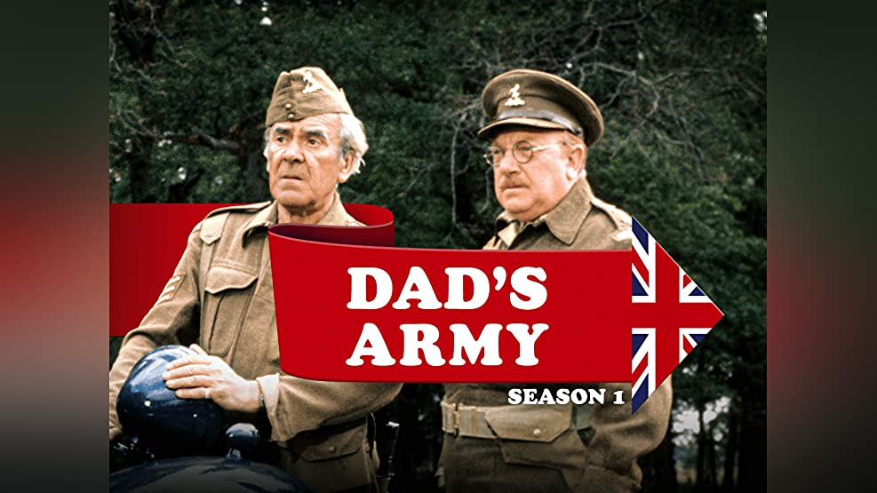 Dad's Army, Season 1