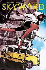 Skyward Volume 1 - Capa Exclusiva Amazon + Pôster