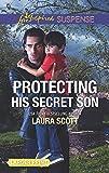Protecting His Secret Son (Callahan Confidential)