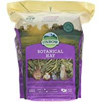 (15oz) Oxbow Farm - Fresh Hay (Fresh Botanical Hay)