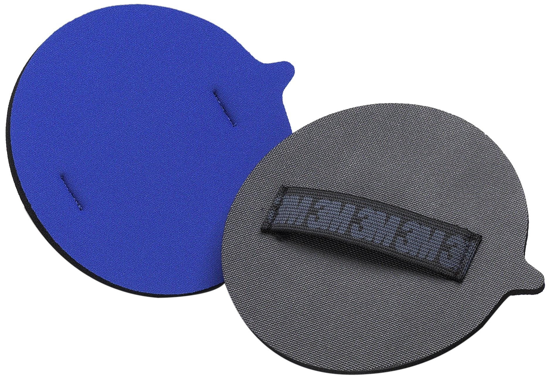 3M 05591 Stikit 6'' x 1/4'' Disc Hand Pad (Pack of 20)