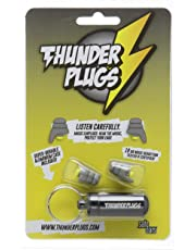 Thunderplugs TPB1 Originial Ohrstöpsel mit Etui