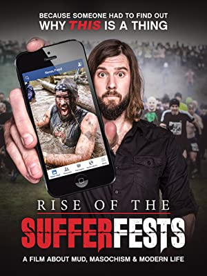 Amazon co uk: Watch Rise Of The Sufferfests | Prime Video