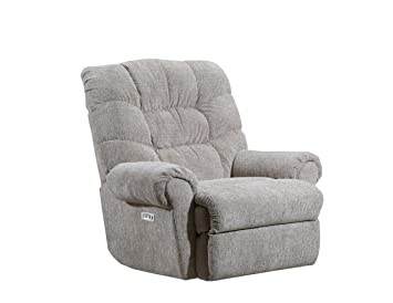 Remarkable Amazon Com Lane Home Furnishings Power Glider Recliner Alphanode Cool Chair Designs And Ideas Alphanodeonline