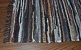 Brown Matador Leather Chindi