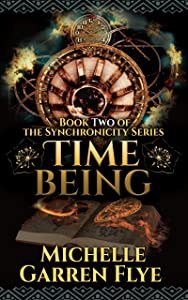 Time Being (Synchronicity Book 2)