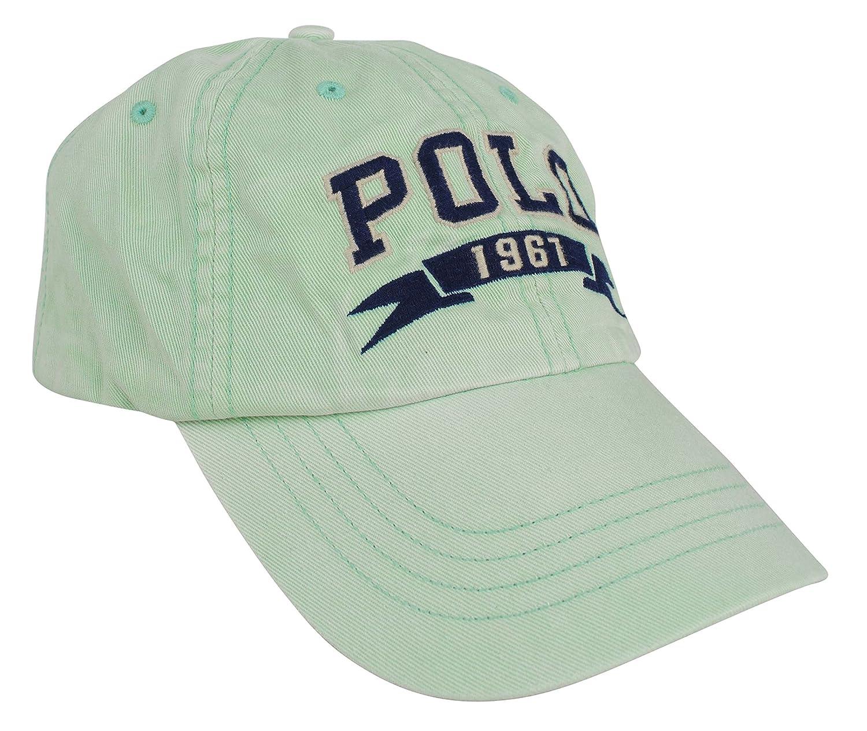 Ralph Lauren Polo Casquette Sport - Polo 1967 Sports Cap (Offshore ...