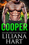 Cooper (MacKenzies of Montana Book 4)