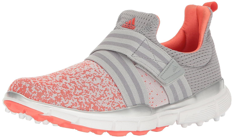 adidas Women's w Climacool Knit Cblack/D Golf Shoe B01IWC0H1O 9.5 B(M) US Light Onix