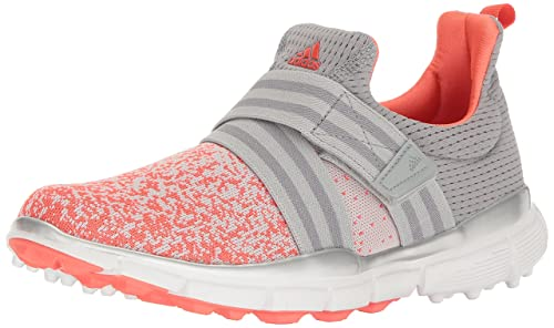 pretty nice 5e43f 76735 Adidas Womens Women's Climacool Knit Golf Shoe: Amazon.ca ...