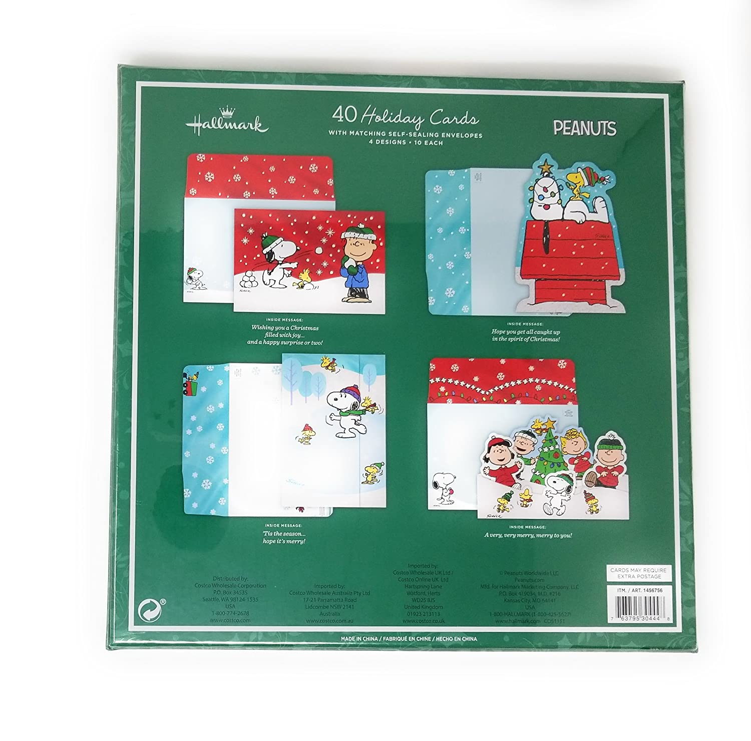 costco photo holiday cards sample www