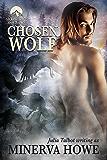 Chosen Wolf (Moonlight Mountain Book 1)