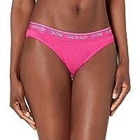 Calvin Klein Mujer CK One Algodón Bikini Panty