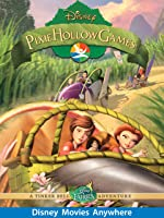 Pixie Hollow Games, Disney Fairies