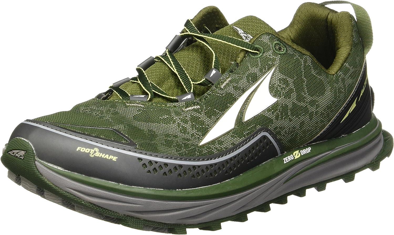 Altra Timp Trail Zapatillas de trail running: Amazon.es: Zapatos y ...