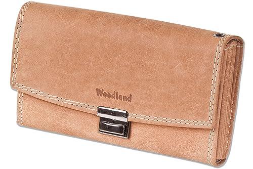 Woodland - Profesionales camarero cartera con monedero ...