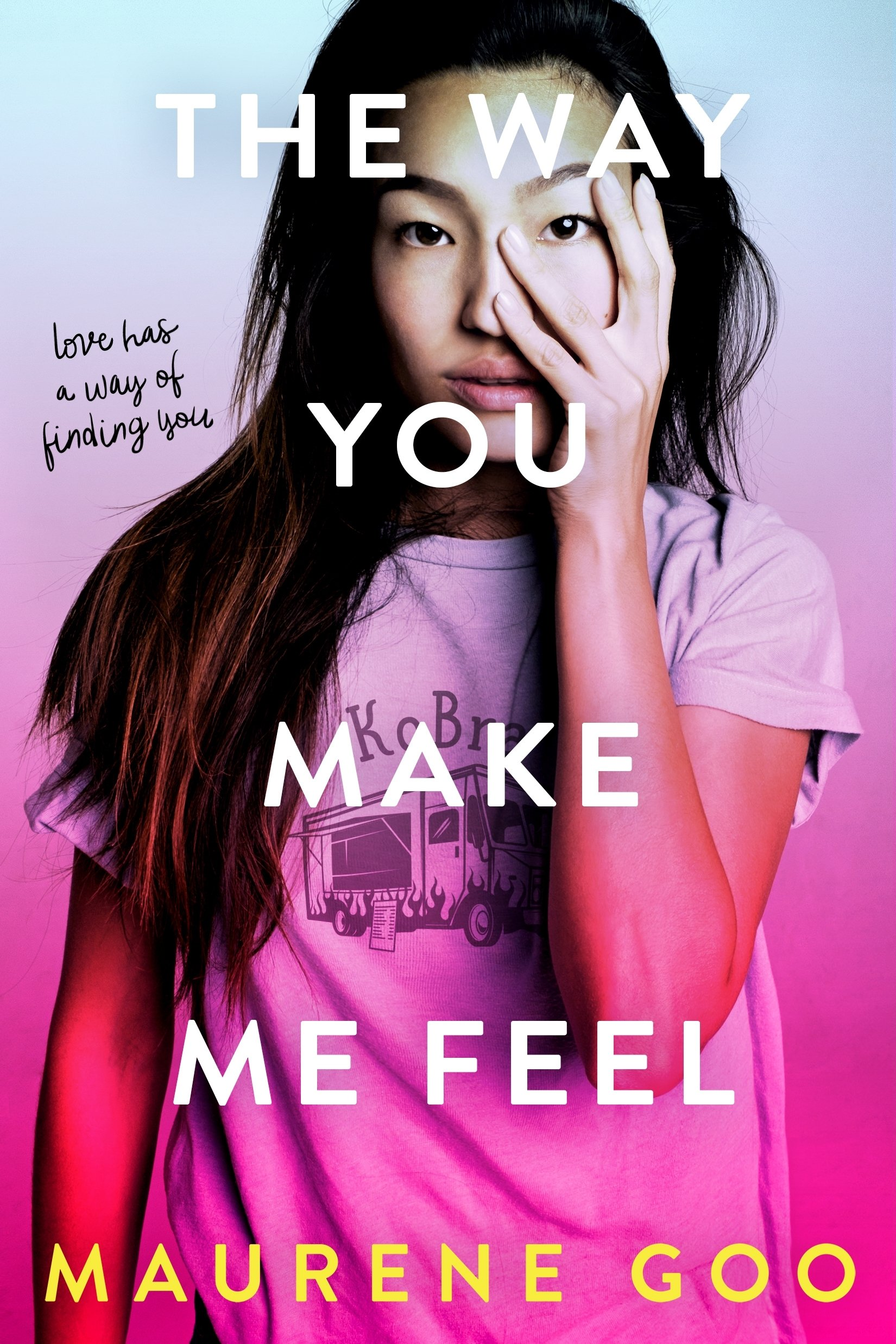 Image result for the way you make me feel book