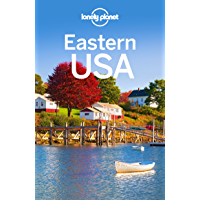 Lonely Planet Eastern USA (Travel Guide) (English Edition)