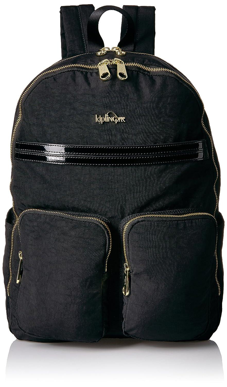 19a528315 Amazon.com: Kipling Women's Tina, Black Patent Combo: Shoes