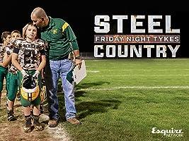 Friday Night Tykes: Steel Country, Season 1