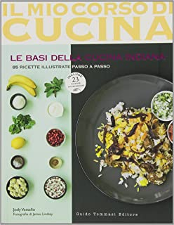 amazon.it: la cucina vegetariana indiana. 100 ricette originali da ... - Libri Cucina Vegetariana