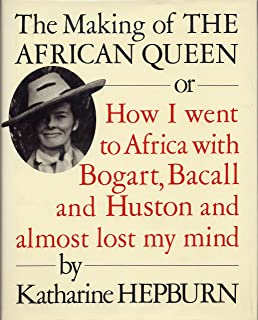 Image result for the african queen book amazon