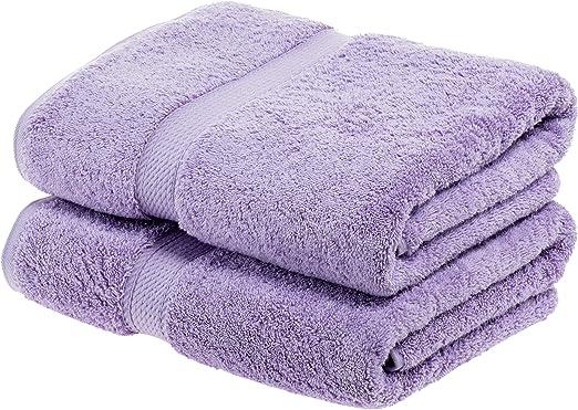 Superior - Juego de Toallas de baño de algodón de 900 g/m2, Color ...