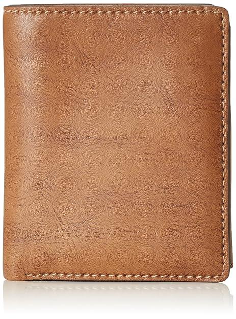 Picard Toscana, Bolsa y Cartera para Hombre, Beige (Camel), 3x11x13 cm (W x H x L): Amazon.es: Zapatos y complementos