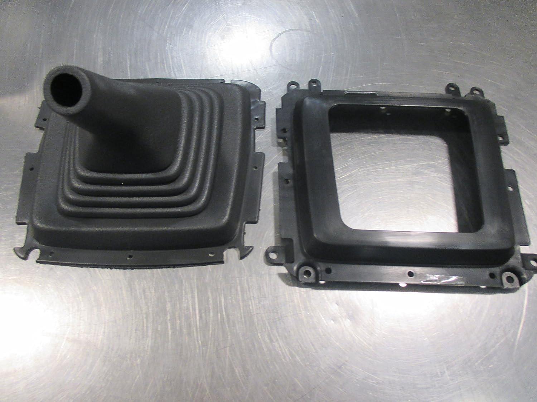 Mazda B Series 1986-1993 B2000 /& B2200 New OEM gray shift boot UB41-64-330 09