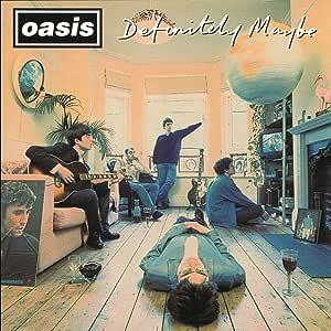 Definitely Maybe (2 Lp)(25Th Anniversary)