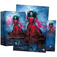 Rainha do Ar e da Escuridão - Volume 3 (+ Marcador)
