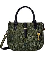 Fossil Ryder Satchel Handbag