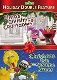 Sesame Street: Christmas Eve on Sesame Street / Elmo's Christmas Countdown (DBFE/DVD)