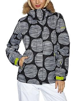 magasin en ligne 23a65 84ff7 Roxy Jet Ski Jk Doudoune Ski Femme
