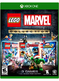 Amazon com: Lego The Hobbit - Xbox One: Whv Games: Video Games