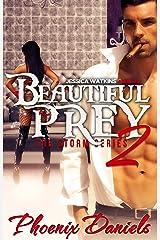 Beautiful Prey 2: The Storm Series (BWWM Romance) Kindle Edition
