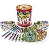 Crayola Twistable Pencils/Crayons Color Can