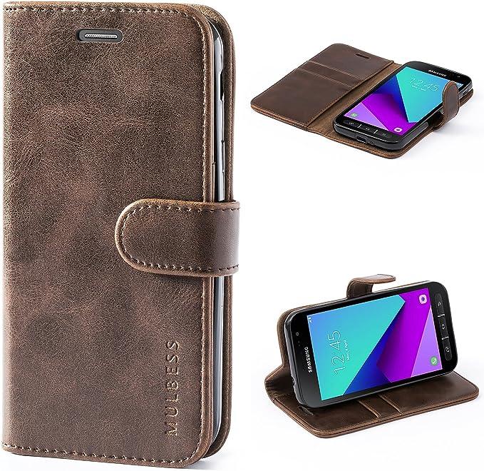 Mulbess Handyhülle Für Samsung Galaxy Xcover 4 Hülle Elektronik