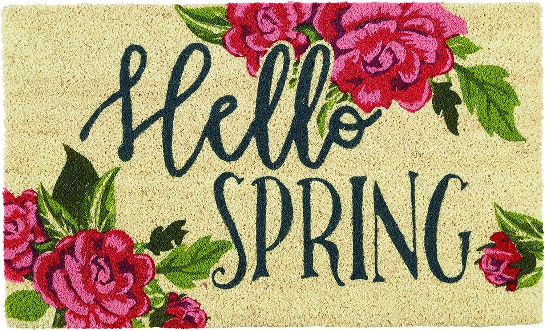 Hello Spring - Spring Home Decor - Amazon