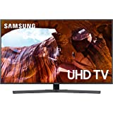 Samsung 138 cm (55 Inches) 4K Ultra HD Smart LED TV UA55RU7470UXXL (Black) (2019 Model)